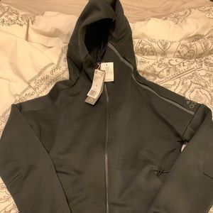 Adidas workout hoodie Women's Small